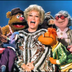 The Muppet Show: 40 Years Later – Phyllis Diller