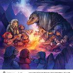 First Look at Dark Crystal Children's Book