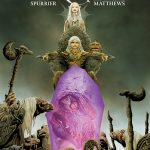 Preview: Power of the Dark Crystal #1