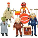 Video Review: Diamond Select Muppet Action Figures v.2