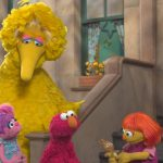 60 Minutes Introduces Julia, Sesame Street's New Character with Autism