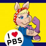 ToughPigs Stands with PBS