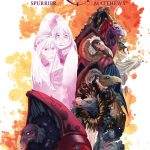 Preview: Power of the Dark Crystal #2
