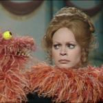 The Muppet Show: 40 Years Later – Juliet Prowse