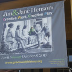 Report: Jim and Jane Henson Exhibit in Greenwich, CT