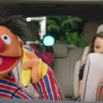 Watch Sesame Street Muppets Sell Chryslers