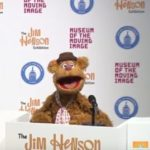 Watch Real Live Muppets Speak at the Jim Henson Exhibition Opening