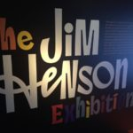 Video Tour of MOMI's Jim Henson Exhibition