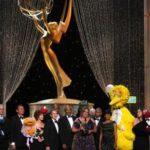 Sesame Street Nominated for Primetime Emmy
