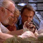 ToughPigs Art: Jim Henson's Jurassic Park