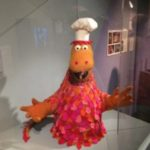 Muppets in Museums? Magnificent!