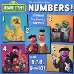 Sesame Needle Drop: NUMBERS