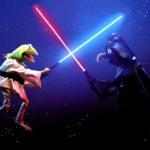 Rumor: Muppets + Star Wars = New Disney Attraction