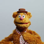 No Joke: Fozzie Bear Promotes Hollywood Bowl Show