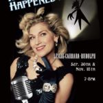 NYC: See Muppet Performer Leslie Carrara-Rudolph's Adult Cabaret
