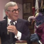 The Muppet Show: 40 Years Later – George Burns