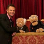Joel McHale Added to List of Famous People for Happytime Murders