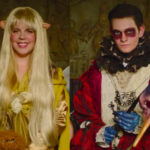 How to Perfect Your Dark Crystal Cosplay