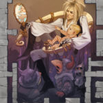 Ongoing Labyrinth Comic Book Announced