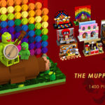 Help Make LEGO Muppets and Labyrinth a Reality