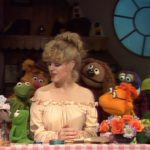 The Muppet Show 40 Years Later – Bernadette Peters