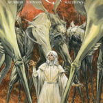 Preview: Power of the Dark Crystal #9