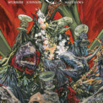 Preview: Power of the Dark Crystal #10