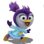The New Muppet Baby is Summer the Penguin
