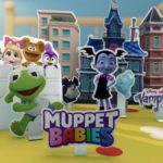 New Look at New Muppet Babies