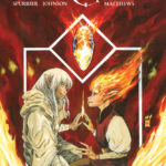 Preview: Power of the Dark Crystal #11
