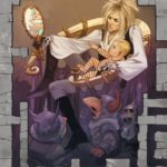 Preview – Labyrinth: Coronation #1