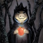 Muppet Snow White #2 Preview