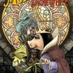 Muppet Snow White #4 Preview