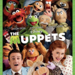 The Muppets DVD Extras Details