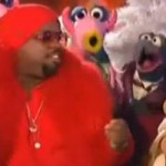 Watch the Muppets and CeeLo Rock Rockefeller Center