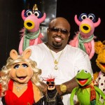 The Muppets to Spend the Week with CeeLo