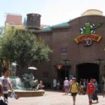 Muppet*Vision Week: Disney World vs. Disneyland, pt. 1