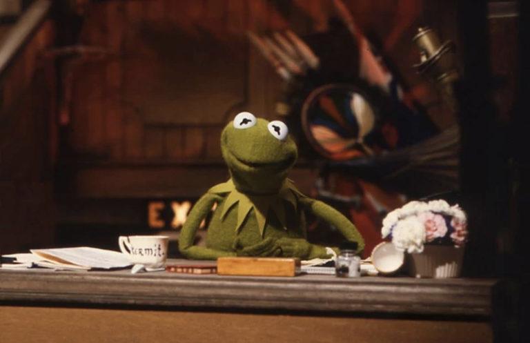 Why Kermit?